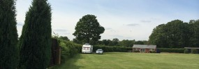 Old Barn Farm Caravan Site